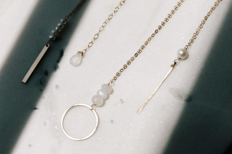 Custom JK Designs Jewelry